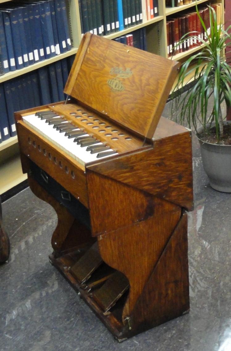 02 - restored organ