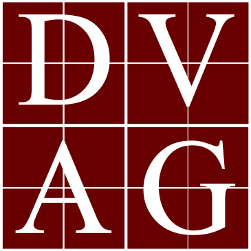 The Delaware Valley Archivists Group Logo