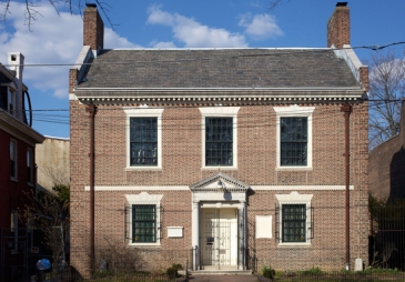 Picture of the Frankford Historical Society